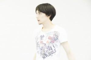 岩渕貞太(いわぶち ていた)